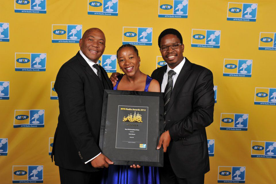 South African Radio Awards