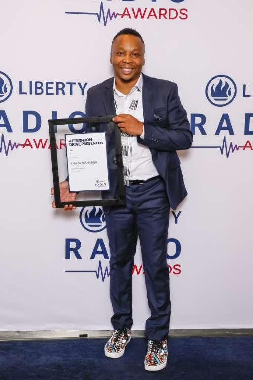 South African Radio Awards